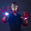 1/1 Iron Man MK42 Wearable  Hand Glove Arm Armor Model Cosplay