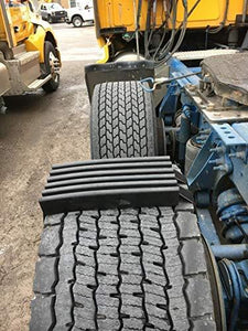 Trac-Grabber – Snow, Mud and Sand Tire Traction Device for Cars and Small SUVs