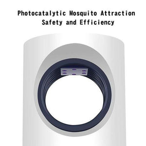 2019 the newest photocatalytic mosquito destroyer lamp