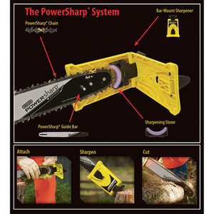 2019 The Best Chainsaw Teeth Sharpener Sharpens Your Chainsaw In Seconds