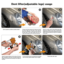 Load image into Gallery viewer, PAINTLESS DENT REPAIR TOOLS