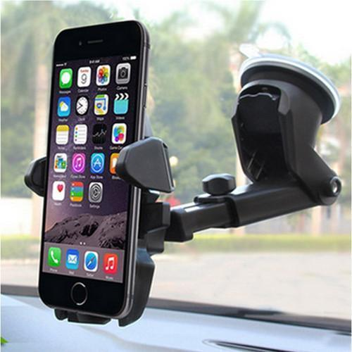 Universal Phone Car Mount Holder - UNIVERSAL FIT