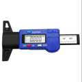Professional Digital Display 0 - 25mm Vernier Caliper