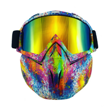 Load image into Gallery viewer, WINTER SPORT XTREME MASK