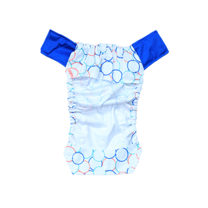 Innate Cloth Diaper Cover - Spree