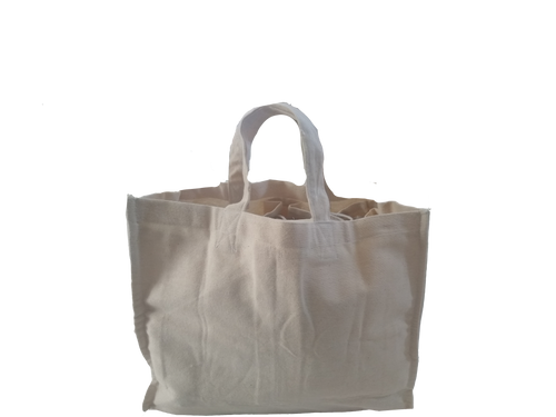 Vegetable Bags (Plain)