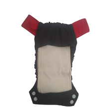 Innate Newborn Diaper Cover - Black