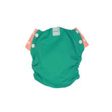 Innate Slim Fit Pocket Cloth Diaper - Calm|Hush