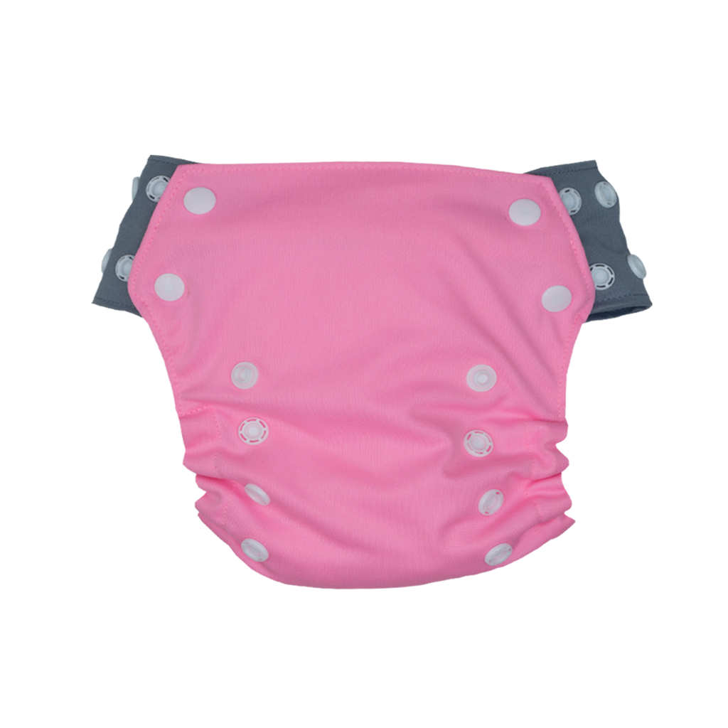 Innate Stay-dry AIO Cloth Diaper - Lyric | Wonder