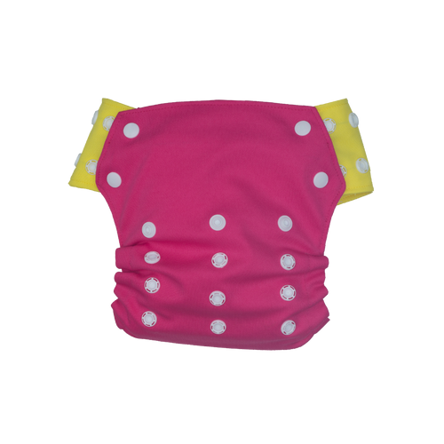 Innate Regular Fit Pocket Cloth Diaper - Glory|Mellow
