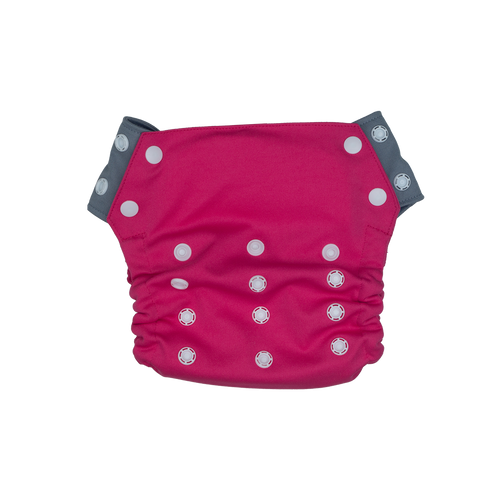 Innate Cloth Diaper Cover - Glory|Wonder