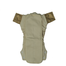 Innate AIO Cloth Diaper - Gold
