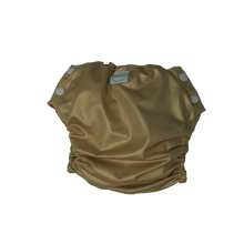 Innate Cloth Diaper Cover - Gold
