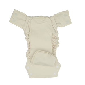 Innate One Size Fitted Cloth Diaper