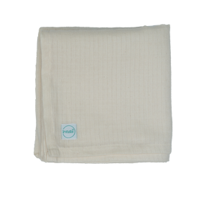 Innate Organic Cotton Muslin Flat