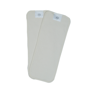 Innate One-Size Organic Cotton Inserts