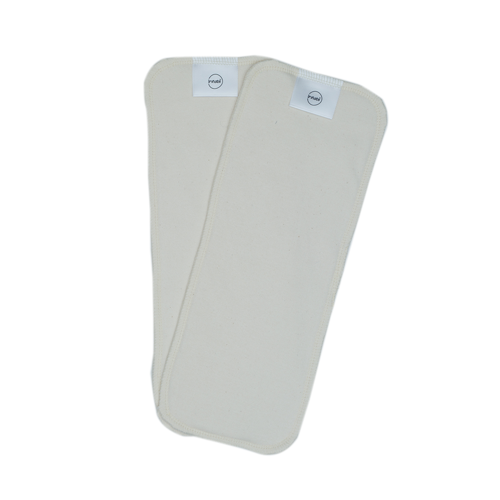 Innate Organic Cotton Inserts