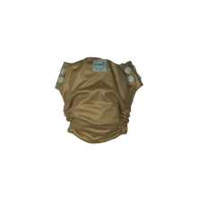Innate Newborn AIO Cloth Diaper - Gold