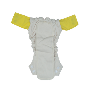 Innate Newborn  AIO Cloth Diaper - Glory|Mellow