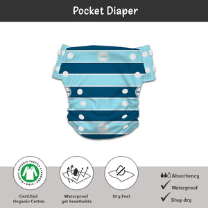 OS Pocket Diaper