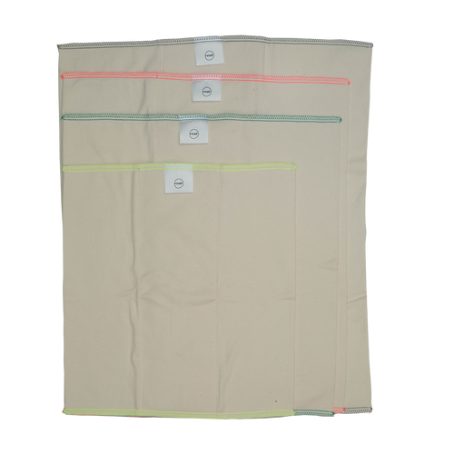 Innate Organic Cotton Pre-folds