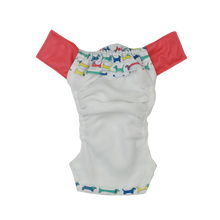 Innate Regular Fit Pocket Cloth Diaper - Playful
