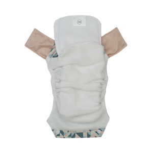 Innate Regular Fit Pocket Cloth Diaper - Twinkle