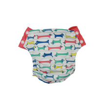 Innate Slim Fit Pocket Cloth Diaper - Playful