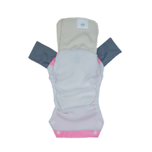 Innate Regular Fit Pocket Cloth Diaper - Lyric|Wonder