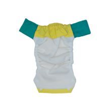 Innate Regular Fit Pocket Cloth Diaper - Mellow|Calm