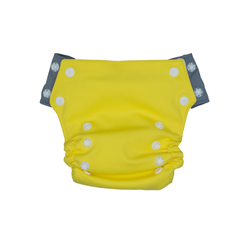 Innate AIO Cloth Diaper - Mellow|Wonder