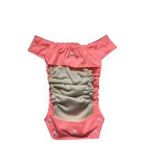Innate Cloth Diaper Cover - Peach