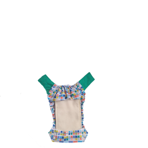 Innate Newborn Diaper Cover - Shapes