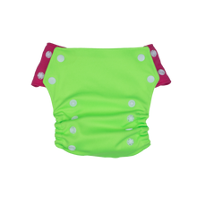 Innate AIO Cloth Diaper - Subtle|Glory