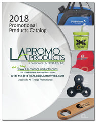 2018 Promotional Products Hot Items