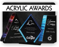 GreyStone Acrylic Awards