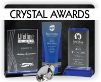 GreyStone Crystal Awards