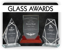GreyStone Glass Awards