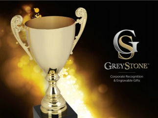 GreyStone Awards Catalog