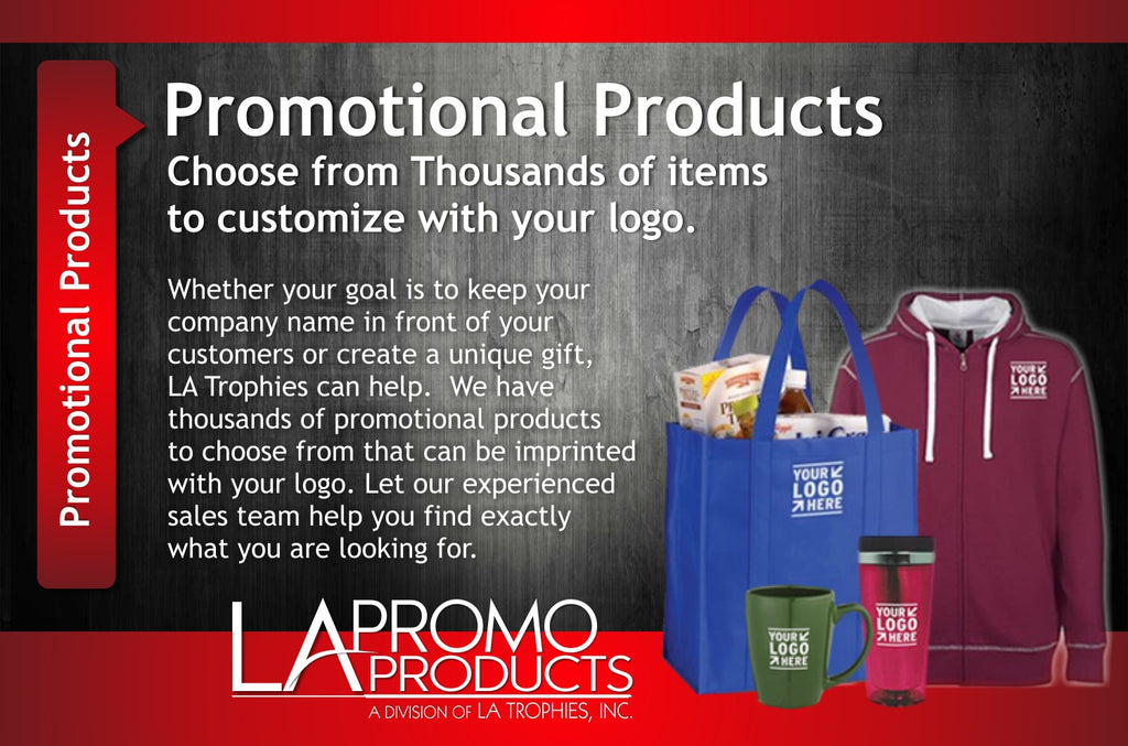 LA Promo Products Promotional Items