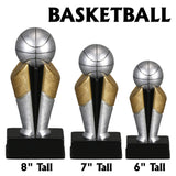 Victory Cup Series Sport Activity Resin Awards | 6 STYLES | 3 SIZES