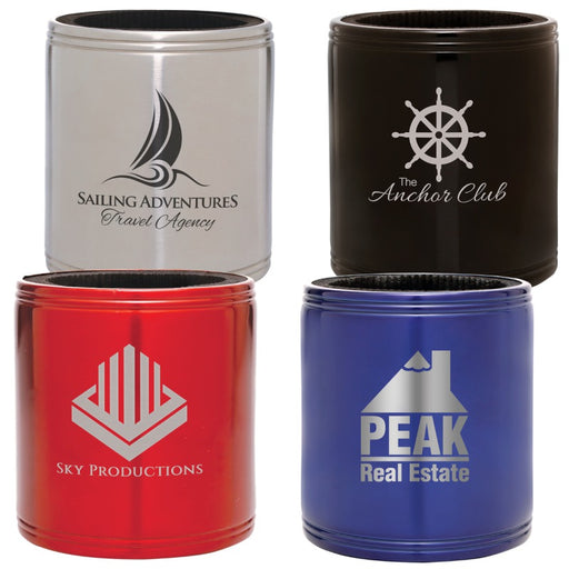 Stainless Steel Insulated Beverage Holders | 4 COLORS