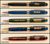 Airflyte Euro Style Ball Point Pens | 5 COLORS
