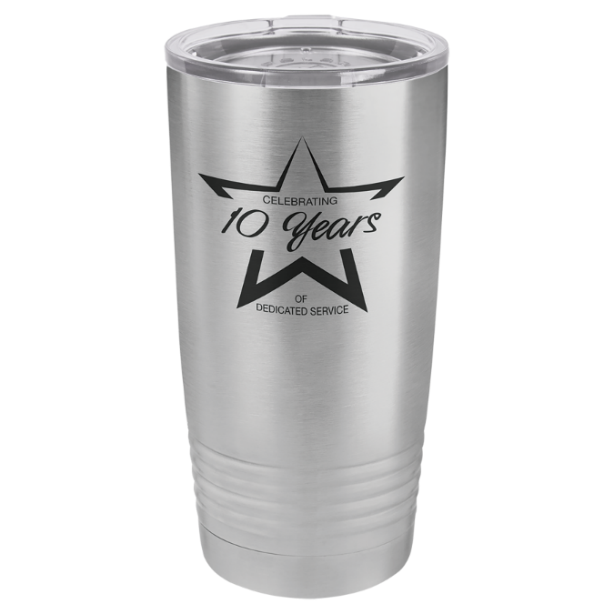 20 oz. Polar Camel Ringneck Tumblers | 15 Colors Available