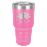 30 oz. oz ounce hot cold tumbler mug cup coffee travel tea water bottle gift present wedding party idea best great unique custom customize personalize name initials logo photo mom dad brother sister employer employee boss coworkers business promotional man men guy him her girl woman women bride groom bridesmaid groomsmen corporate wholesale birthday christmas