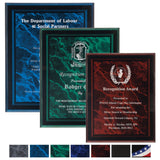 Premier - Border Series Acrylic Wall Plaques | 7 COLORS | 3 SIZES