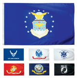OUTDOOR - Endura Nylon Armed Forces Flags