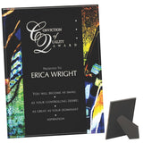Premier - Artistically Inspired Acrylic Plaques | 4 COLORS | 3 SIZES
