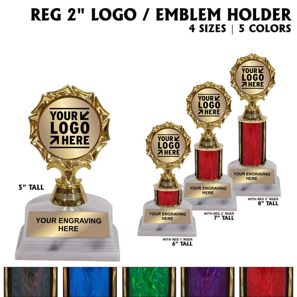 Custom Trophies for Any Event or Occasion! – Louisiana Trophies