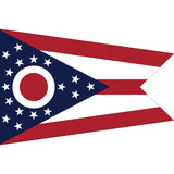 ENDURA-NYLON Outdoor Ohio STATE Flag
